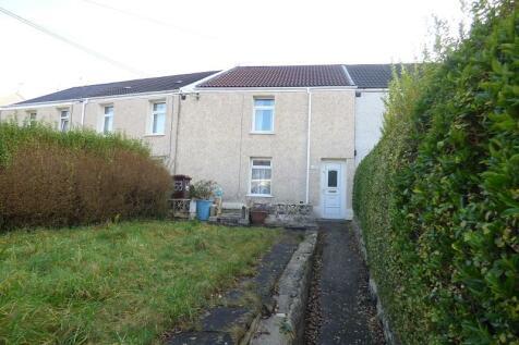 Danygraig Road, Neath, Neath Port Talbot. SA11 1UA. 2 bedroom terraced house