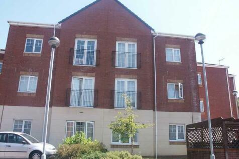 41c Edith Mills Close, Cwrt Penrhiwtyn, Neath . SA11 2JL. 1 bedroom flat