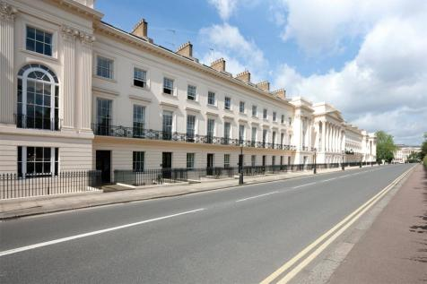 Cornwall Terrace, London. 5 bedroom house for sale