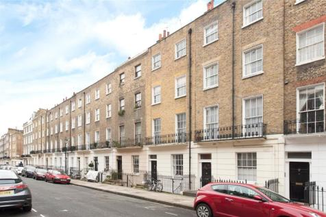 Balcombe Street, London. 1 bedroom flat