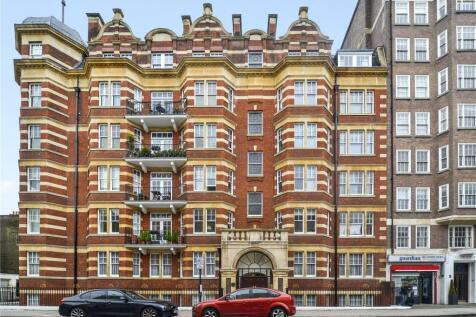 Melcombe Court, Dorset Square, London. 4 bedroom flat for sale