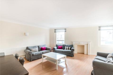 Macready House, 75 Crawford Street, London, W1H 5LP - Flat / 3 bedroom flat for sale / £1,295,000