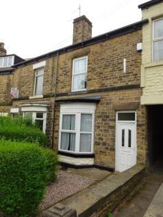 265 Springvale Road Crookesmoor Sheffield. 5 bedroom house