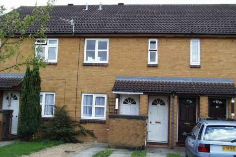 BUSHEY VILLAGE, Mortimer Close. 1 bedroom flat