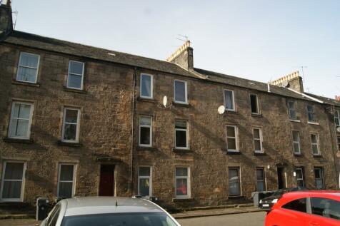 13C Bruce Street, Stirling, FK8 1PD. 2 bedroom flat