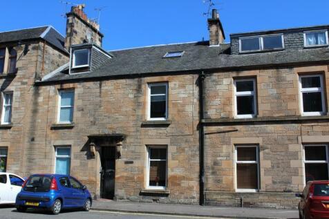 2D Bruce Street, Stirling, FK8 1PD property