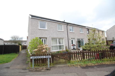 118 Springfield Road, Stirling, FK7 7QP property