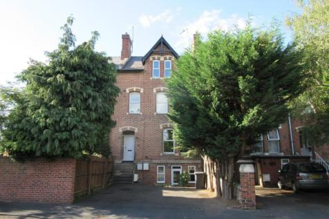 Alexandra Road Kingsholm Gloucester. 1 bedroom flat