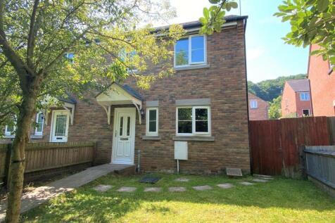 Ross Road, Mitcheldean. 3 bedroom semi-detached house
