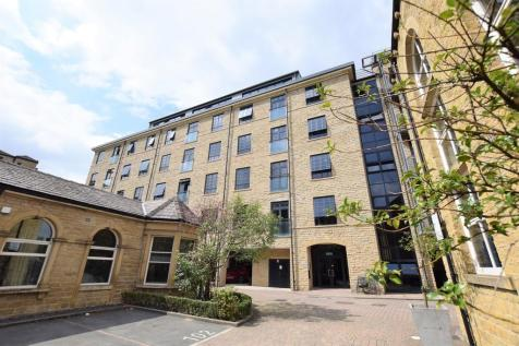 184 The Melting Point, Firth Street, Huddersfield. 2 bedroom apartment