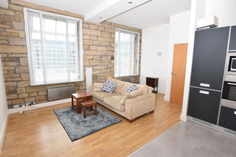 158, The Melting Point, Firth Street, Huddersfield. 1 bedroom apartment