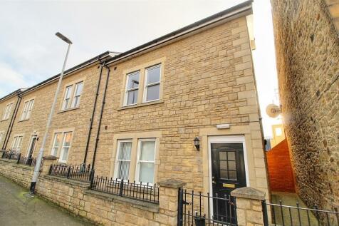 Wilsons Lane , Low Fell, Gateshead, NE9 5EQ. 3 bedroom maisonette