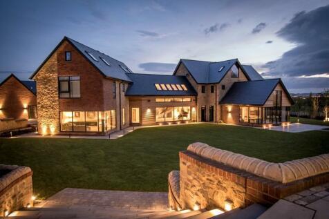 Ramside Park, Durham, DH1. 7 bedroom house