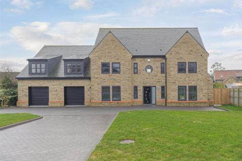 Bluebell House, Sedgefield, Stockton On Tees, TS21. 5 bedroom detached house for sale