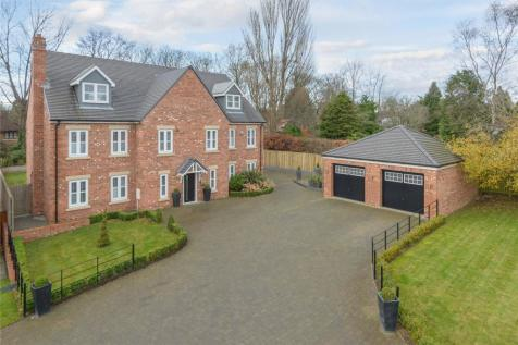 Chevallier Court, Durham, DH1. 6 bedroom detached house for sale