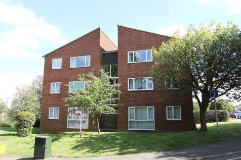 Springwell House, Old Parr Road, Banbury, OXON, OX16. 2 bedroom apartment