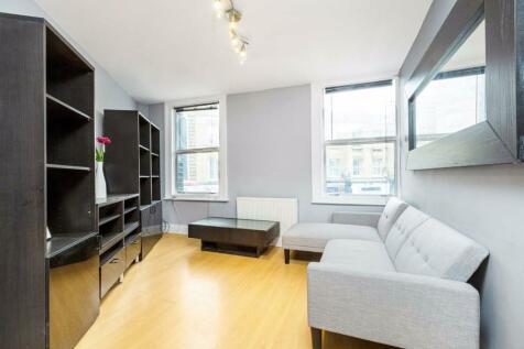 Abercrombie Street, Battersea, London, SW11. 2 bedroom flat