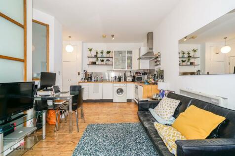 Horley Court, Bayswater. 1 bedroom apartment