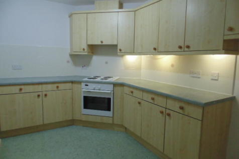 Turners Ave. 1 bedroom flat