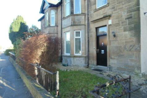 Paisley Road, Renfrew. 2 bedroom flat