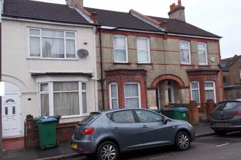 Kensington Avenue, Watford, Hertfordshire, WD18. 1 bedroom flat