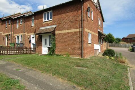 Blyford Way, Felixstowe, IP11. 1 bedroom house