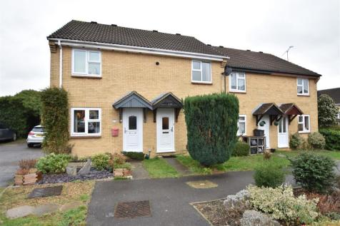 Colmworth Close, Lower Earley, Reading. 2 bedroom house