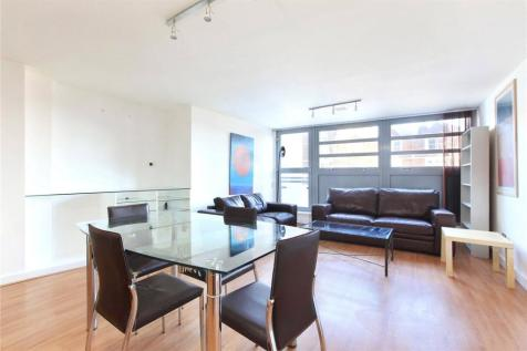 Gateway House, Balham Hill, Clapham South, London, SW12. 2 bedroom flat