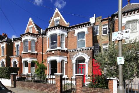 Morella Road, London, SW12. 5 bedroom terraced house for sale