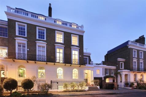 Crescent Grove, Clapham, London, SW4. 4 bedroom house for sale