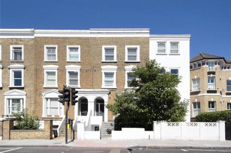 Trinity Road, Wandsworth Common, London, SW17. 1 bedroom flat for sale