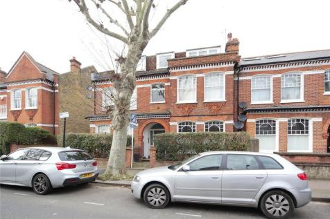 Dalebury Road, Wandsworth Common, London, SW17. 2 bedroom flat