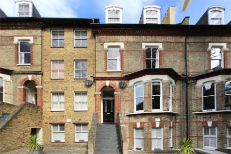 St James Terrace, Boundaries Road, Wandsworth Common, London, SW12. 1 bedroom flat for sale