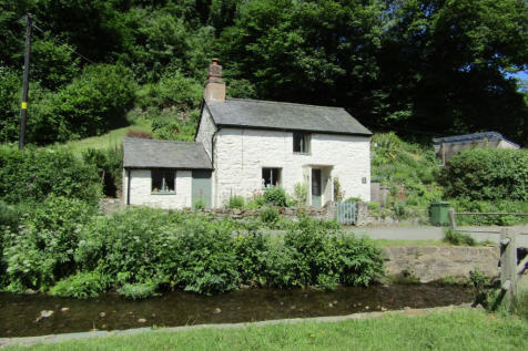SY10. 2 bedroom cottage