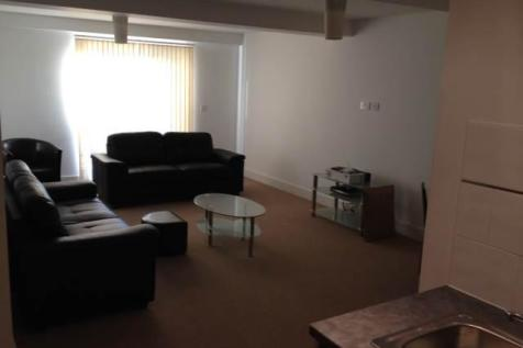 Woolston Warehouse , Grattan House, Bradford. 1 bedroom flat