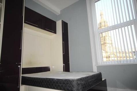 Great Horton Road, , Bradford. 1 bedroom flat