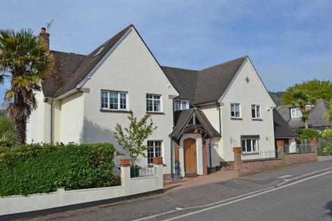 Cottington Mead, Sidmouth. 5 bedroom detached house
