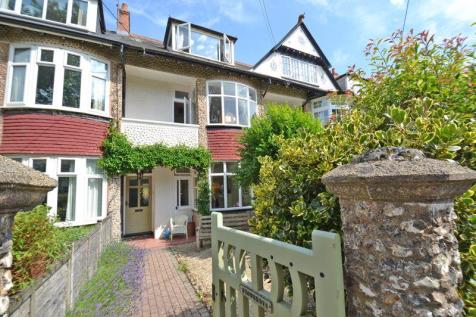 Millford Road, Sidmouth. 4 bedroom terraced house