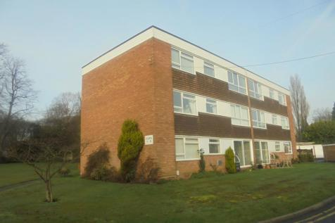 Jesson Close, Walsall, WS1 2NT. 2 bedroom flat