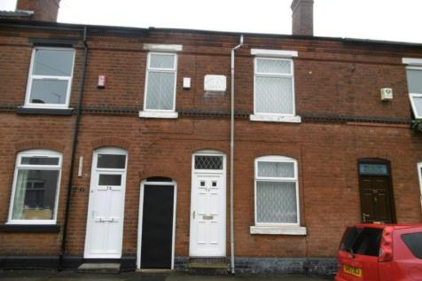 Cobden Street, Walsall, WS1 4AE. 3 bedroom house