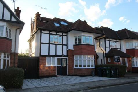 Queens Gardens, London, NW4. 5 bedroom link detached house
