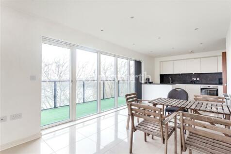 Goshawk Court, Shearwater Drive, London, NW9. 2 bedroom apartment