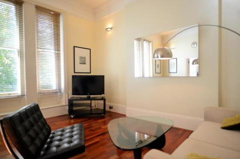 Cumberland Street, Pimlico, London, SW1V. 2 bedroom apartment