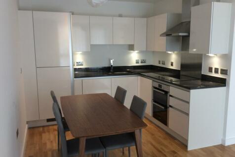 Larkwood Avenue, Blackheath, London, SE10. 1 bedroom apartment
