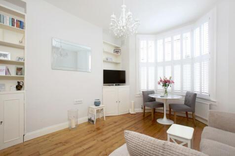 Bravington Road, Maida Vale, London, W9. 2 bedroom flat