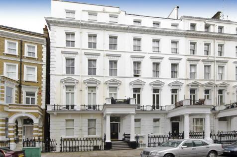 Lexham Gardens, Kensington, London, W8. 3 bedroom apartment