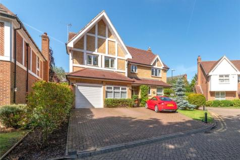 Partridge Close, Stanmore, HA7. 5 bedroom detached house
