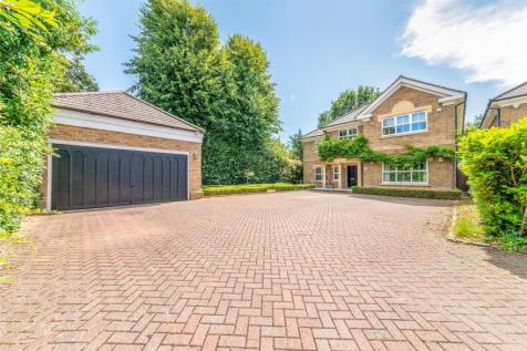 Links View Close, Stanmore, HA7. 6 bedroom detached house
