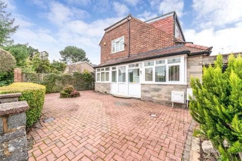 Chartley Avenue, Stanmore, HA7. 3 bedroom detached house for sale