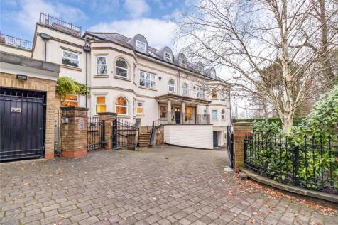 Brockley Hill House, Brockley Hill, Stanmore, HA7. 3 bedroom flat for sale